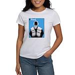 iFraud Jewish Rabbi Women's T-Shirt