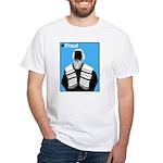iFraud Jewish Rabbi Tagless T-Shirt (W)