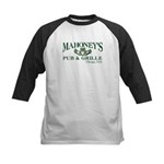 Mahoney's Kids Baseball Jersey