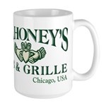 Mahoney's Large Mug