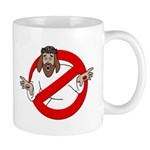 God Busters Logo Small 11oz Mug