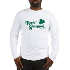 The River Shannon Long Sleeve T-Shirt