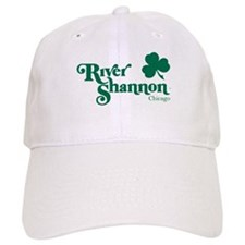 The River Shannon Baseball Cap