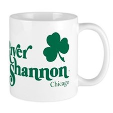 The River Shannon Mug