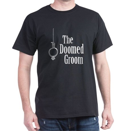 The Doomed Groom - Dark T-Shirt