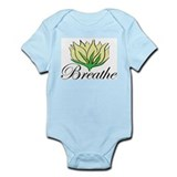 Yoga Breathe Onesie