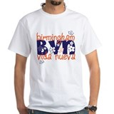 "BVN ""Girly"" Auburn Shirt"