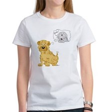 Cute Walrus lover Tee