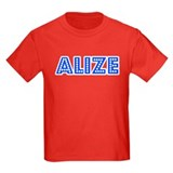 Retro Alize (Blue) T