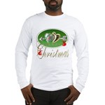 I Love Christmas Long Sleeve T-Shirt