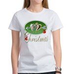 I Love Christmas Women's T-Shirt
