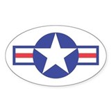 Military Bumper Stickers