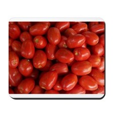 fresh tomato Mousepad
