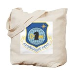 Air Intelligency Agency Tote Bag