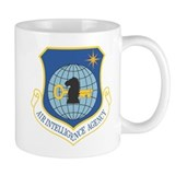 Air Intelligency Agency Coffee Mug