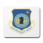 Air Intelligency Agency Mousepad