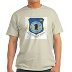 Air Intelligency Agency (Front) Ash Grey T-Shirt