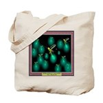 P. pyralis In Synch Tote Bag