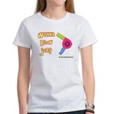 Hairdresser Blow Job Tee