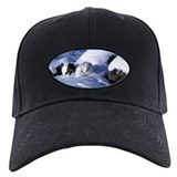 Arctic Fox Baseball Hat