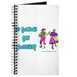 Clogging Clogger Journal