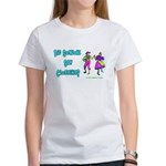 Clogging Clogger Women's T-Shirt