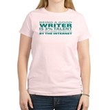 Good Writer T-Shirt