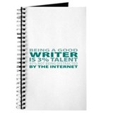Good Writer Journal
