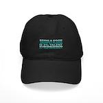 Good Trumpet Player Black Cap