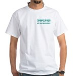 Good Trumpet Player White T-Shirt