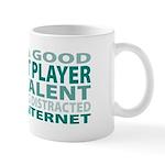 Good Trumpet Player Mug