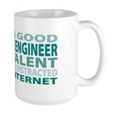 Good Software Engineer Mug