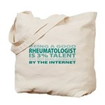 Good Rheumatologist Tote Bag