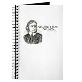 Oliver Cromwell Journal