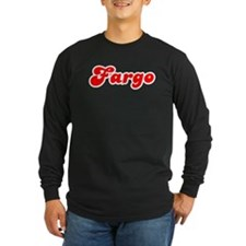 Retro Fargo (Red) T