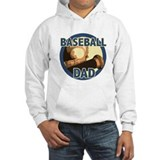 Funny Baseball grandpa Jumper Hoody