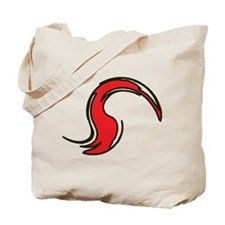 firebird rabbit Tote Bag