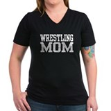 Wrestling Mom Shirt