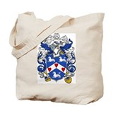 Tucker Family Crest Tote Bag