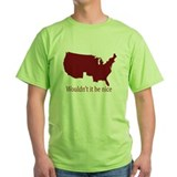 no texas T-Shirt
