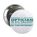 "Good Optician 2.25"" Button (100 pack)"