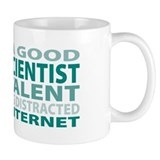 Good Neuroscientist Coffee Mug