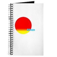 Efren Journal