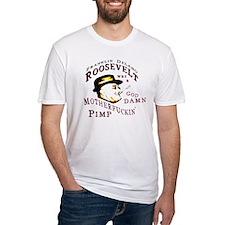 FDR The Pimp Shirt
