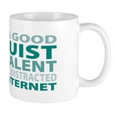 Good Linguist Mug