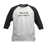 CW Fake It Tee