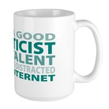 Good Geneticist Mug