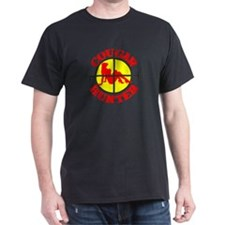 COUGAR HUNTER SHIRT PROFESSIO T-Shirt