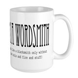 Wordsmith Mug