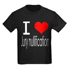 jury nullification T